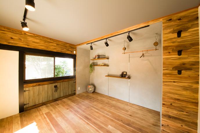 Master bedroom         6J
